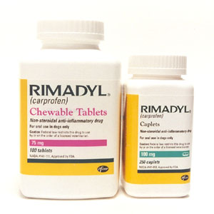Rimadyl Chewable Tablets For Animal Use Drugscom